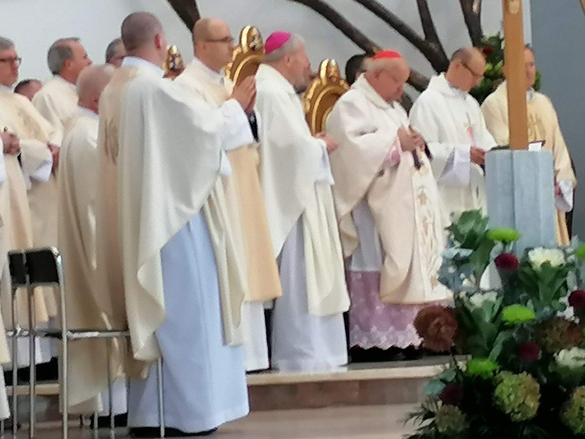Iv Ogólnopolska Pielgrzymka Apostolatu Margaretka 12102019